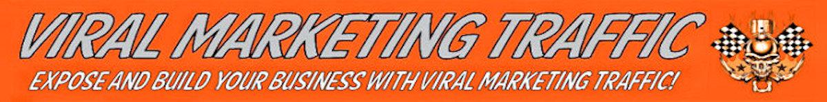 Viral Marketing Traffic Blog